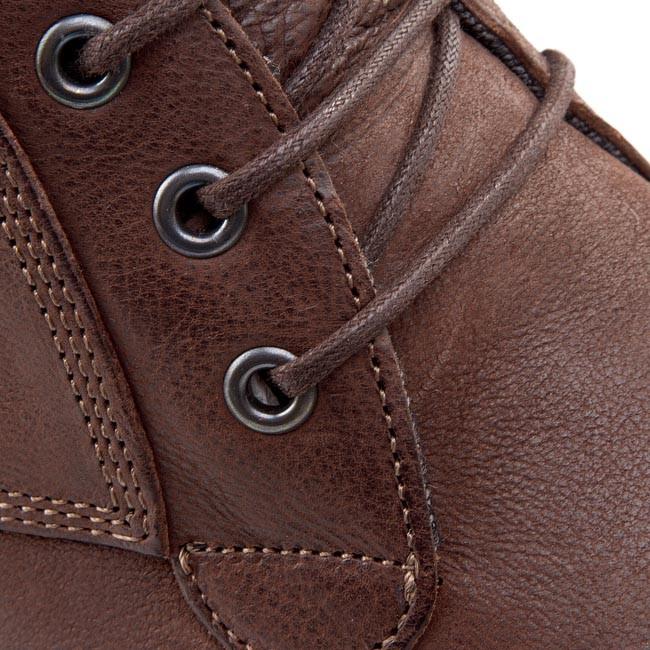 Bokacipő LLOYD - Sterling 25-574-12 Brown Caramel - Bokacipő ... 3ad7185e5a