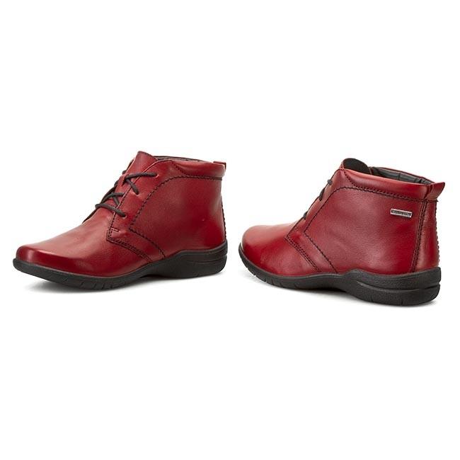 Magasított cipő JOSEF SEIBEL - Fabienne 04 92471 MI905 380 Hibiscus ... 1c510d44fa