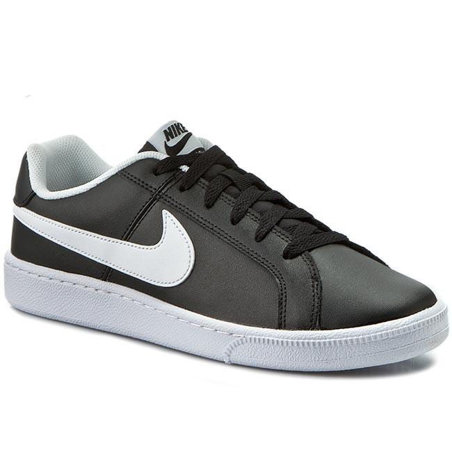 Cipők NIKE - Court Royale 749747 010 Black/White