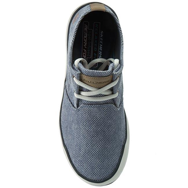 Cipők Skechers Cipő Stound 64622 blu