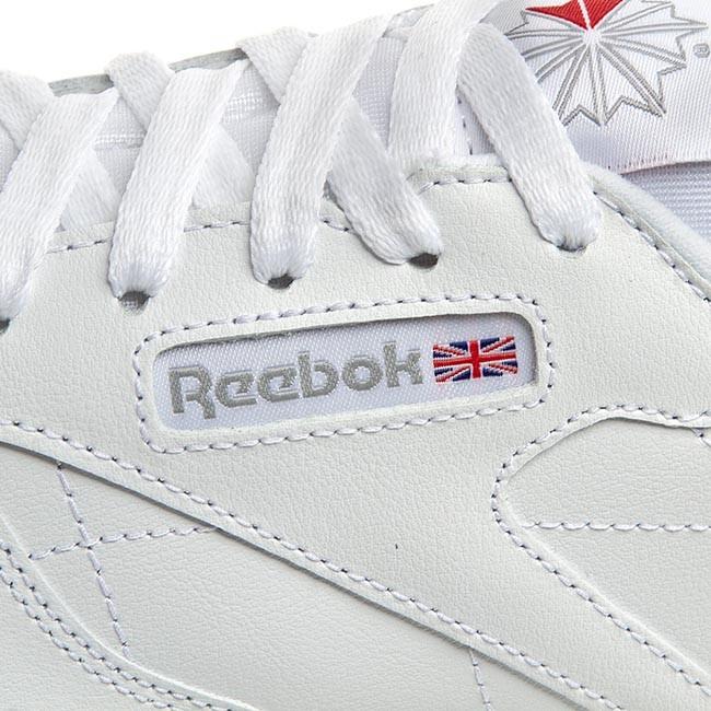 Cipők Reebok - Classic Leather 50151 White - Hétköznapi - Félcipő ... f3deb39ce7