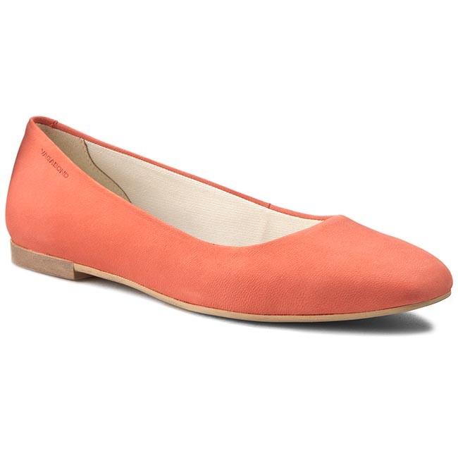 Balerina VAGABOND - Ayden 4105-208-37 Hibiscus - Balerina - Félcipő ... bc97c408dc