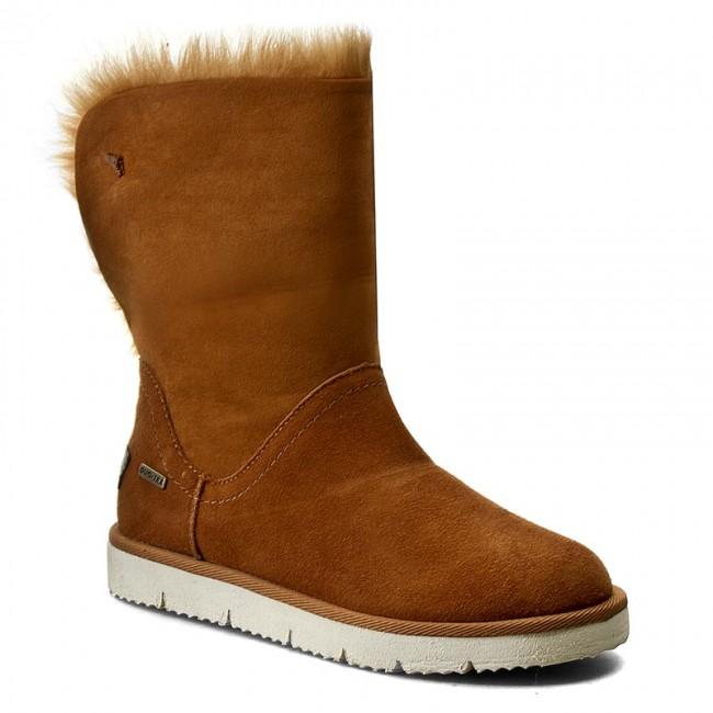 Cipők TAMARIS 1 26050 37 Cognac 305