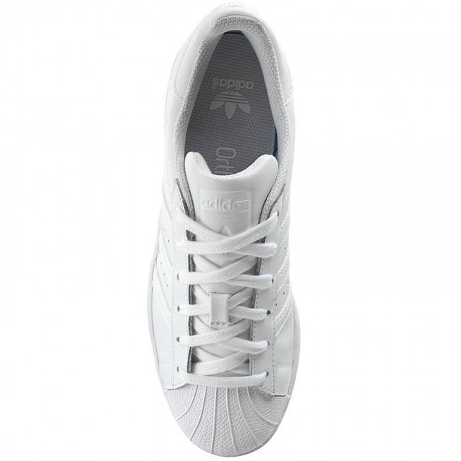 Cipők adidas - Superstar Foundation J B23641 Ftwwht Ftwwht Ftwwht -  Sneakers - Félcipő - Női - www.ecipo.hu 064c4fbaa3