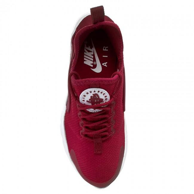 Cipők NIKE Air Huarache Run Ultra 819151 601 Noble Red