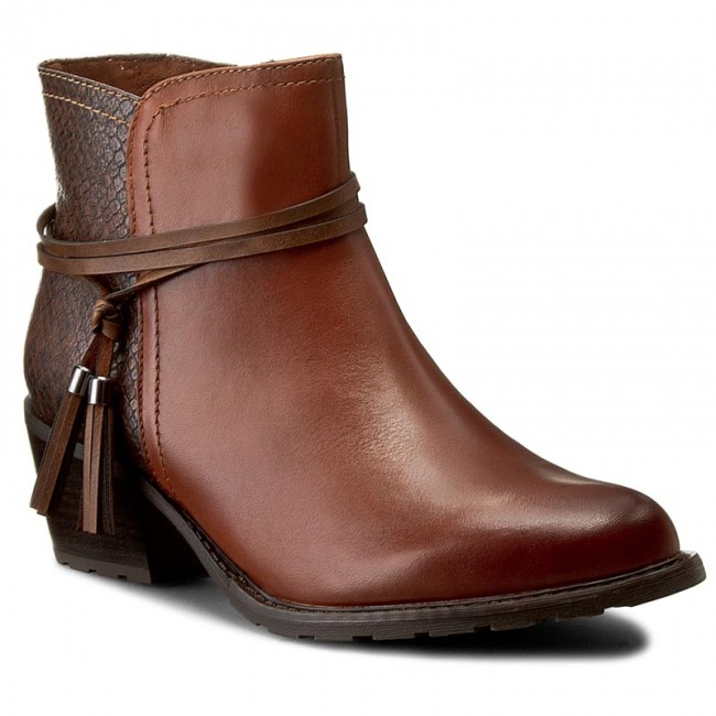 Magasított cipő MARCO TOZZI - 2-25017-27 Muscat Ant.Com 366 ... dfbaa03a5b