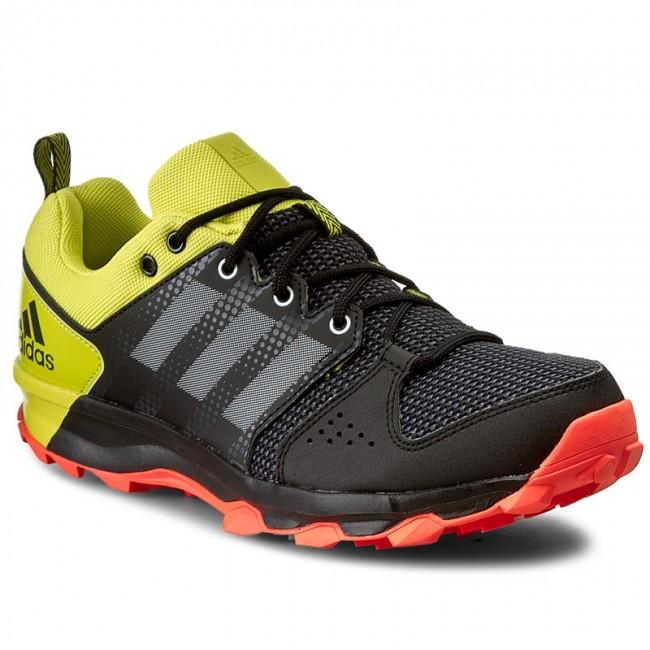 Aq5921 M Cipők Fekete Adidas Galaxy Trail Bakancsok Túra Színes SUzpVM