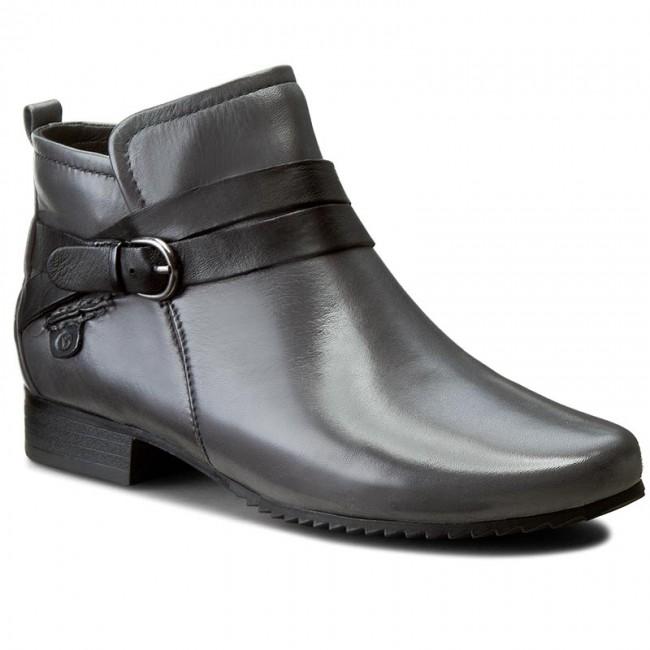 Magasított cipő JOSEF SEIBEL - Sabrina 03 92703 VL971 944 Titan ... e912e49890