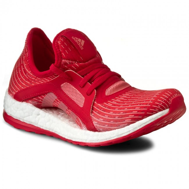 Cipők adidas - PureBoost X AQ3399 Rayred Vappnk Ftwwht - Edzőcipők ... b7a176b58a
