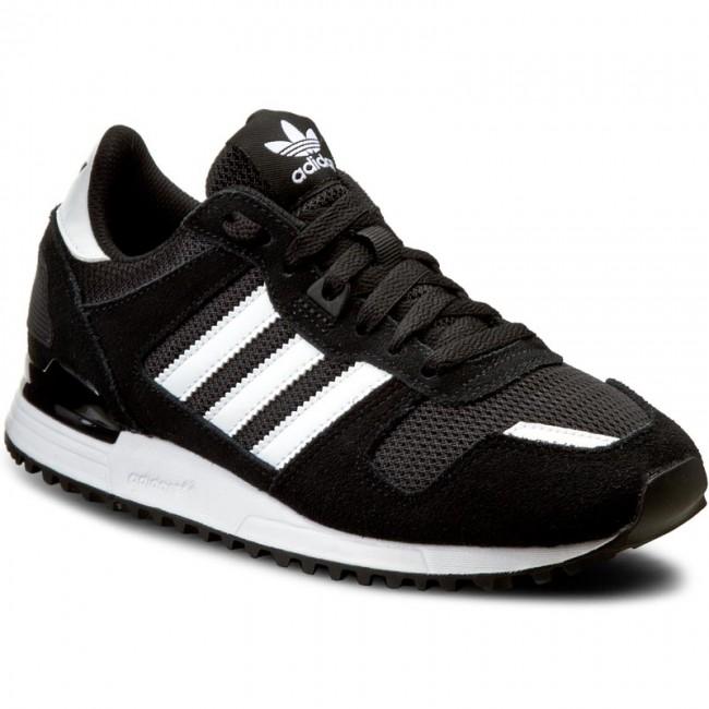 Cipők Cblackftwwhtcblack Sneakers S76174 700 Zx Adidas NO8nvmw0