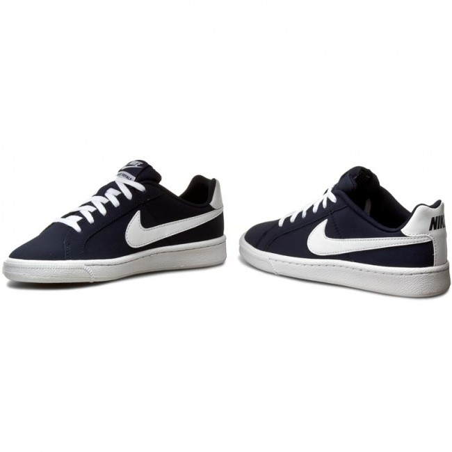 Nike Court Royale Gs 833535 001