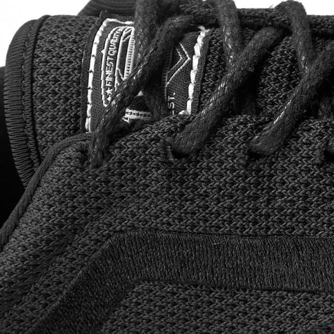 Sportcipő VANS - Iso 1.5 VN0A2Z5S7LM (Mesh) Black - Sneakers ... fb9982b502