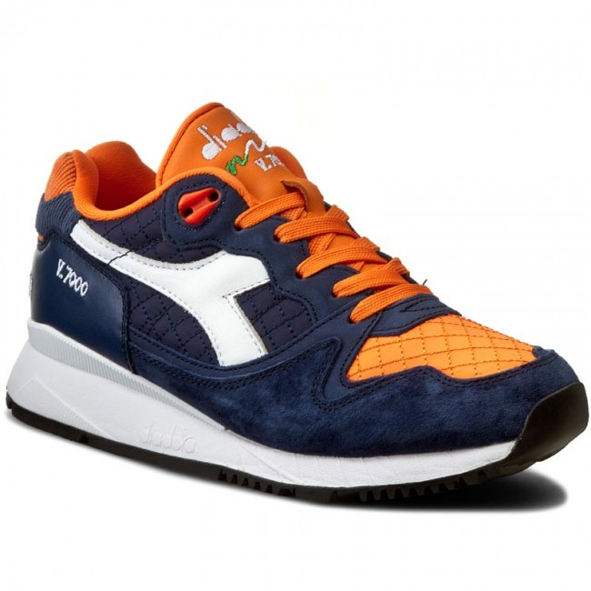 Sportcipő DIADORA - V7000 Pan 501.170951 01 60024 Saltire Navy ... 78037e7530