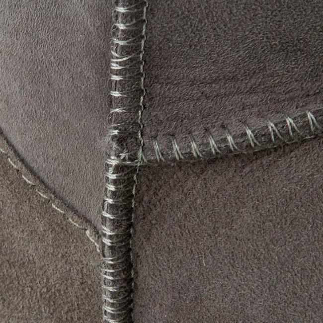 Cipő EMU AUSTRALIA - Platinum Stinger Lo WP10002 Charcoal - EMU ... 6e6815487d
