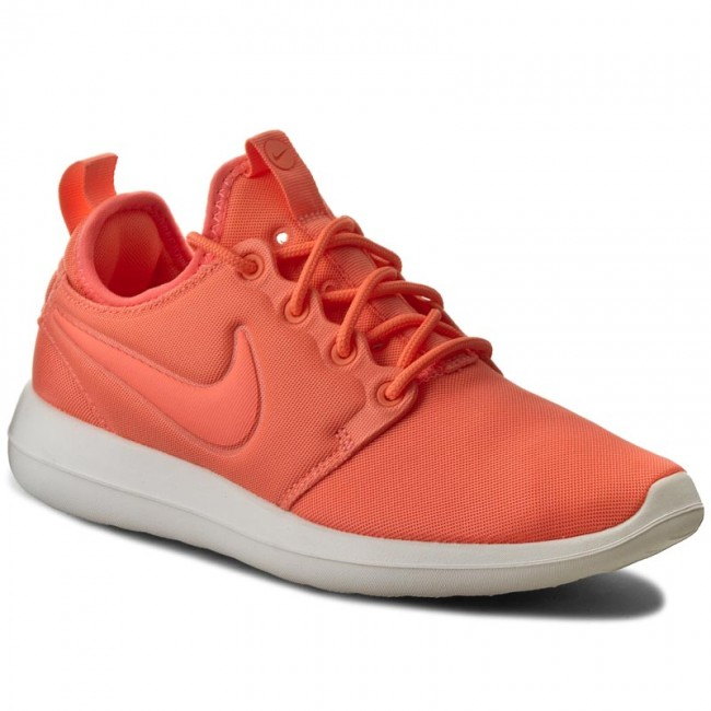 Two Nike Roshe Cipő 600 844931 Atomic Pinksailturf Orange m8n0ywOPNv