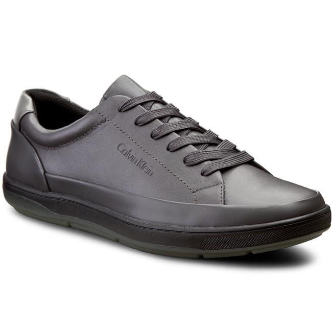 Sportcipő CALVIN KLEIN BLACK LABEL - Ward 2 F0847 Tar - Sneakers ... 70296f0e23