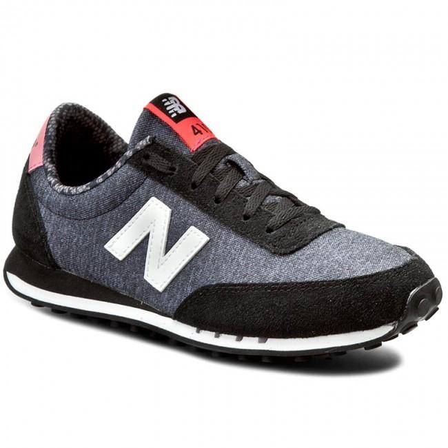 Sportcipő NEW BALANCE - WL410OPA Szürke - Sneakers - Félcipő - Női ... f210c67857