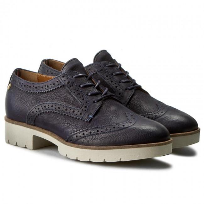 Oxford cipők TOMMY HILFIGER - Belen 2A FW56821274 Midnight 403 - Oxford -  Félcipő - Női - www.ecipo.hu 4c55274940