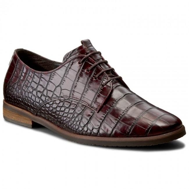 2466cc998e Oxford cipők GABOR - 32.655.65 Vino - Oxford - Félcipő - Női - www ...