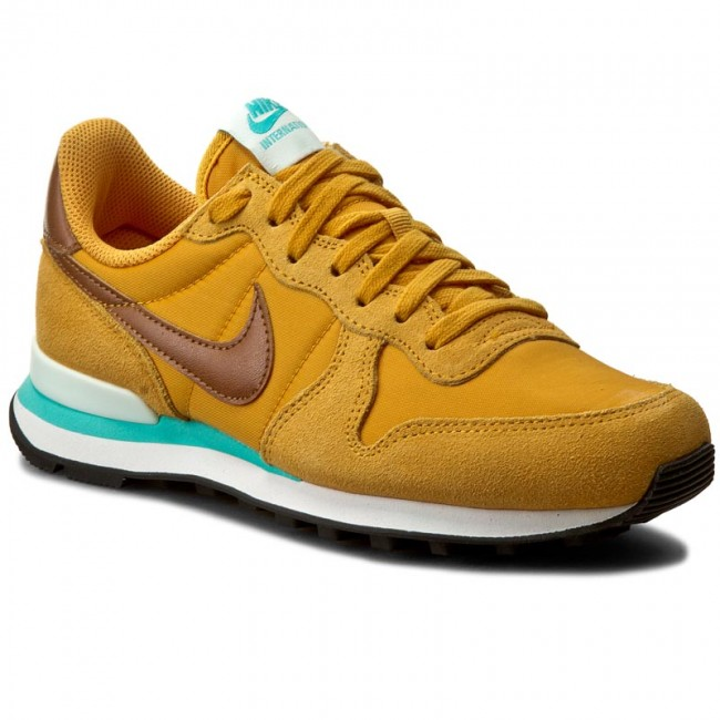 Cipők NIKE - Internationalist 828407 700 Gold Leaf Hazelnut Barely ... b458e0680c