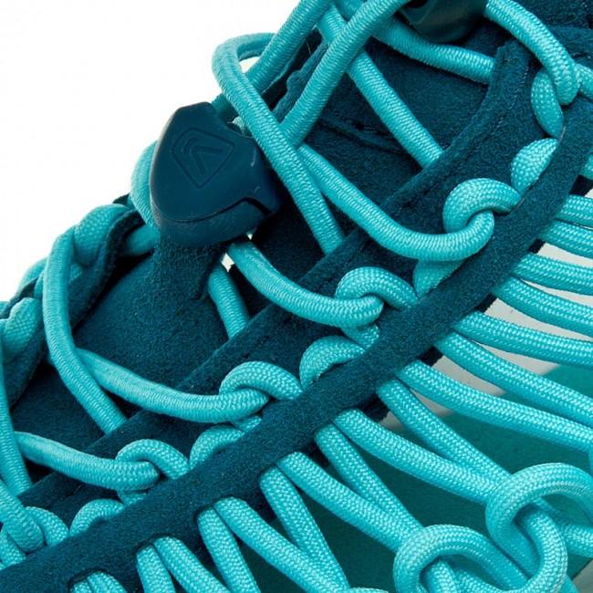 Szandál KEEN - Uneek 1013091 Ink Blue Capri - Hétköznapi szandálok ... fc77e81366