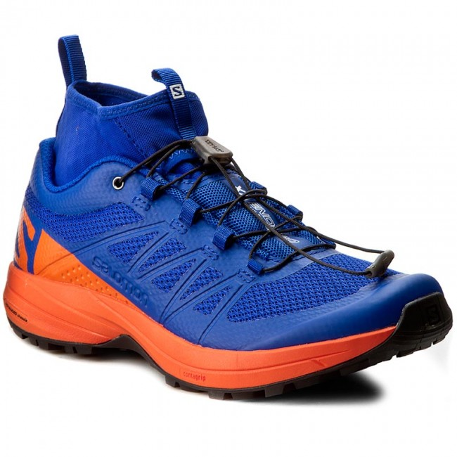 Cipők SALOMON - Xa Enduro 392408 27 G0 Surf The Web Flame Black ... db0fd0d9e1
