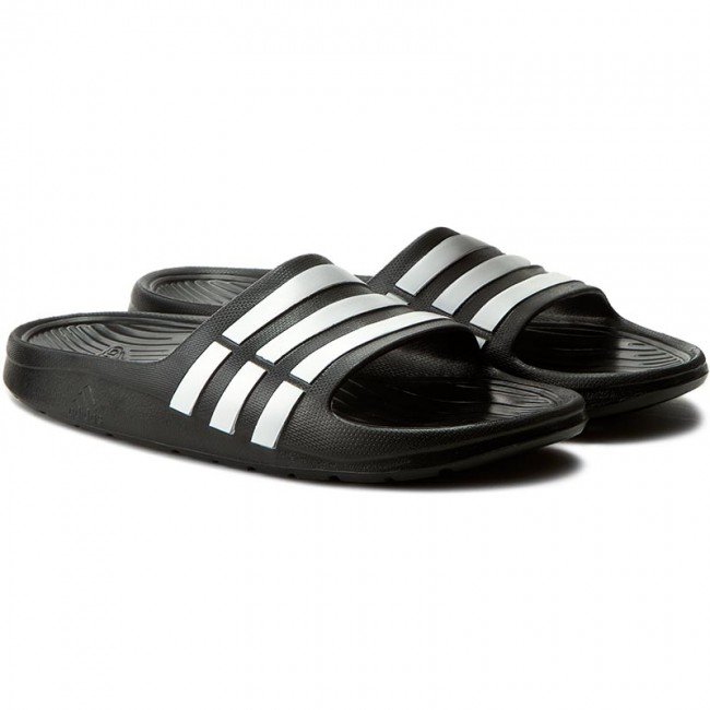 0fbfd77116 Papucs adidas - Duramo Slide K G06799 Black1/Runwht/Black1 - Hétköznapi  papucsok - Papucsok - Papucsok és szandálok - Női - www.ecipo.hu