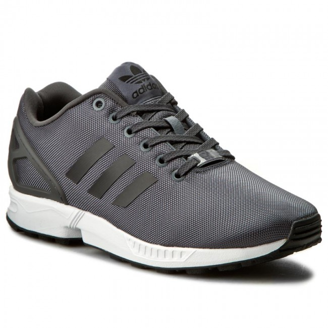 Adidas wmns ZX Flux Clear Onix (by Worldbox) Buy