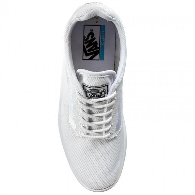 Sportcipő VANS - Iso 1.5 VN0A2Z5SISY (Mesh) True White - Sneakers - Félcipő  - Női - www.ecipo.hu b30a6b1e3a