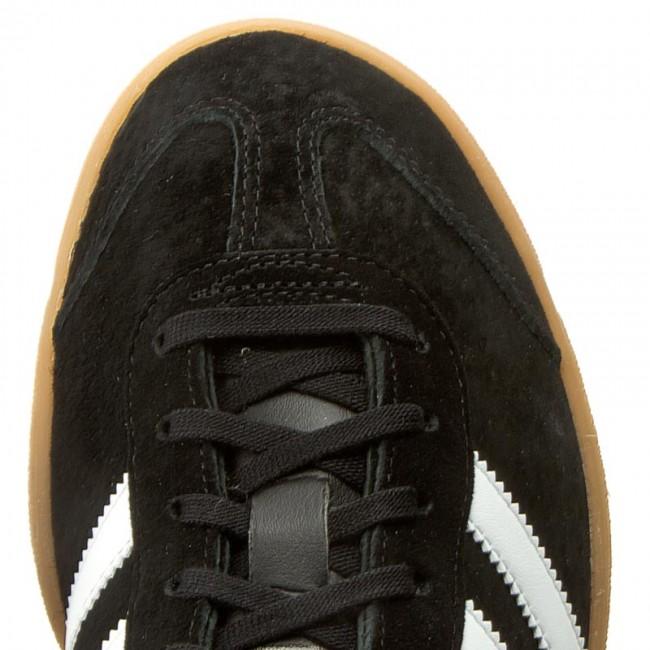 Cipők adidas Hamburg S76696 CblackFtwwhtGum2