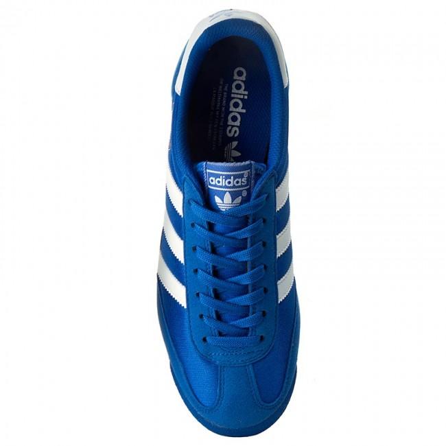 Cipők adidas Dragon Og BB1269 BlueFtwwhtGum3
