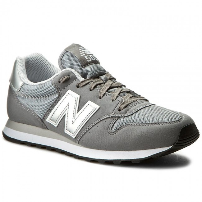 Sportcipő NEW BALANCE - GM500GRY Szürke - Sneakers - Félcipő - Férfi ... 05c17d6d78