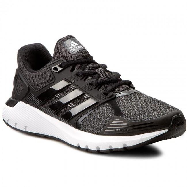 8687fed2d8 Cipők adidas - Duramo 8 W BB4666 Utiblk/Cblack - Edzőcipők ...