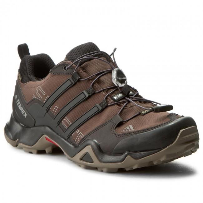 Cipők adidas - Terrex Swift R Gtx GORE-TEX BB4628 Brwon Cblack Sbrown b59a0a3816
