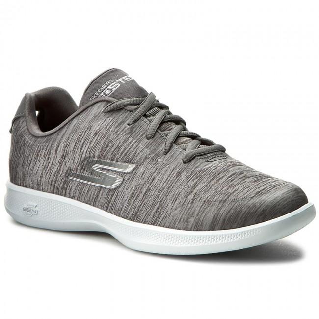 Cipők SKECHERS - Beam 14492 GRY Gray - Fitnesz - Sport - Női - www ... 097a37fbf1
