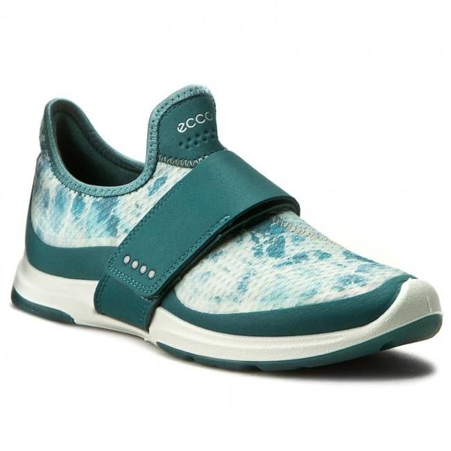 Félcipő ECCO - Biom Amrap 83271354964 Biscaya Biscaya - Sneakers ... a1d1a21246