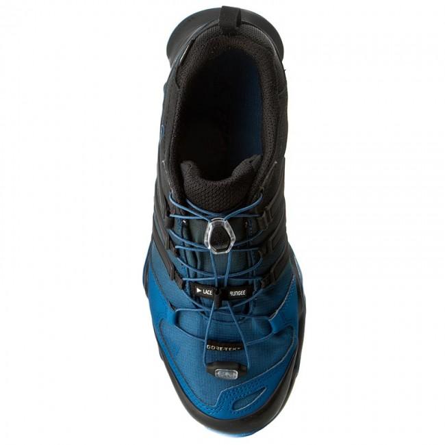 Cipők adidas Terrex Swift R GTX CG4043 CorbluCblackCwhite