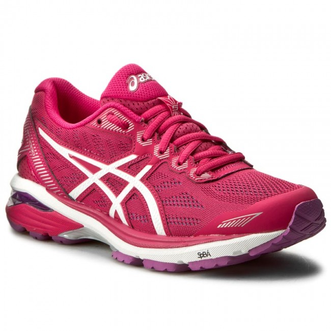 Cipők ASICS - GT-1000 5 T6A8N Bright Rose White Orchid 2101 ... 27c97519ad