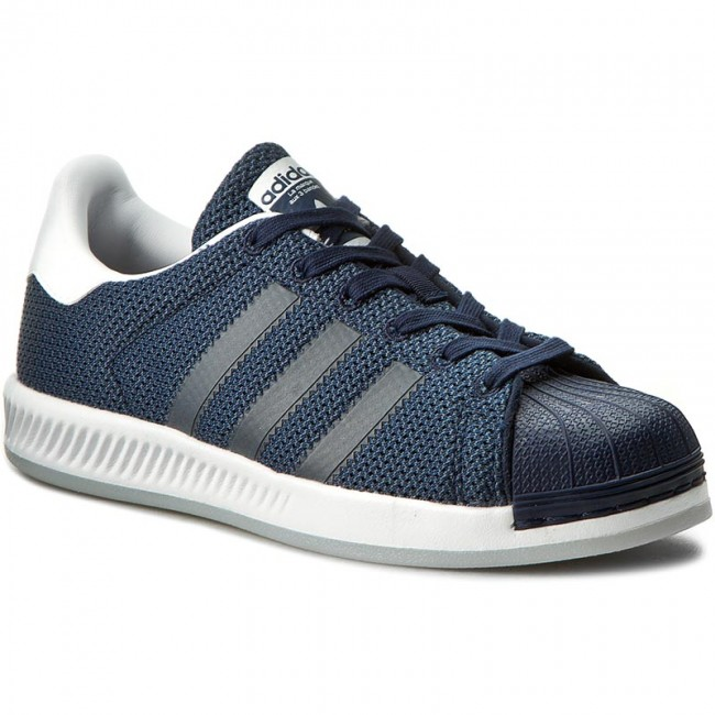 Cipők adidas - Superstar Bounce S82238 Conavy Conavy Ftwwht ... 8bf26ed09