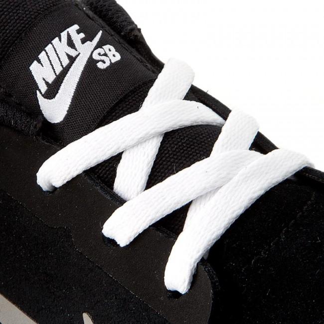 Cipők NIKE - Sb Portmore 725027 012 Blk Mdm Gry White Gm Lght Brwn ... 7c0699b3cf