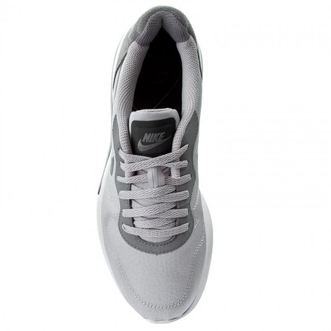 Cipők NIKE Md Runner 2 Lw 844901 003 Szürke