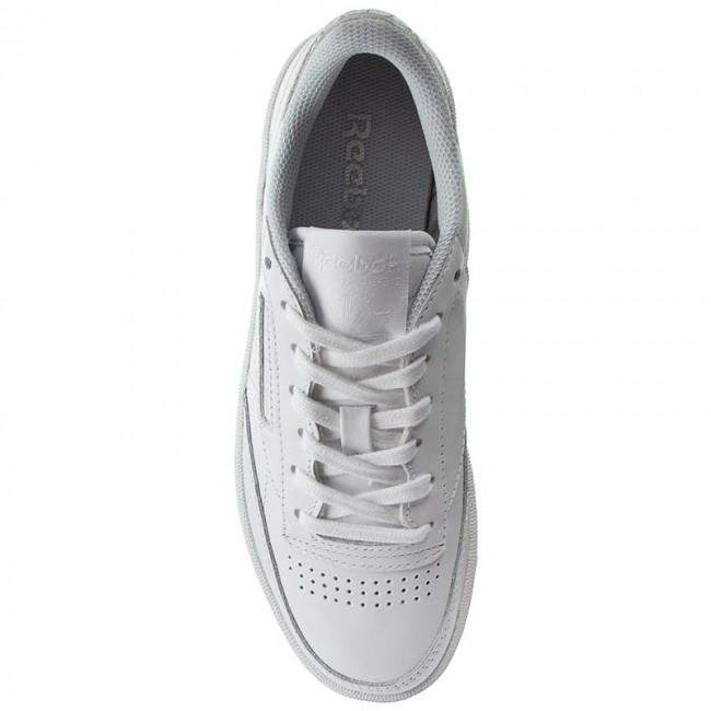 fe7ad4f6b03a Cipők Reebok - Club C 85 Diamond BD4427 White/Gum - Sneakers - Félcipő - Női  - www.ecipo.hu