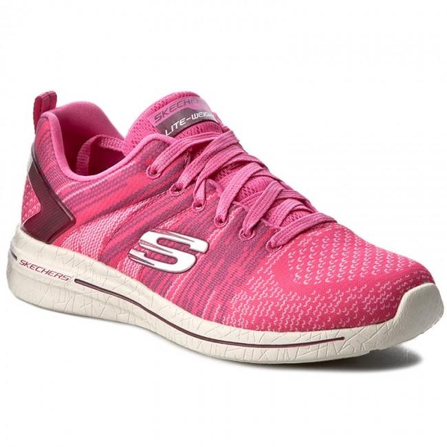 Cipők SKECHERS - Burst 2.0 12651 HPK Hot Pink - Fitnesz - Sport ... 4fb6a6f168