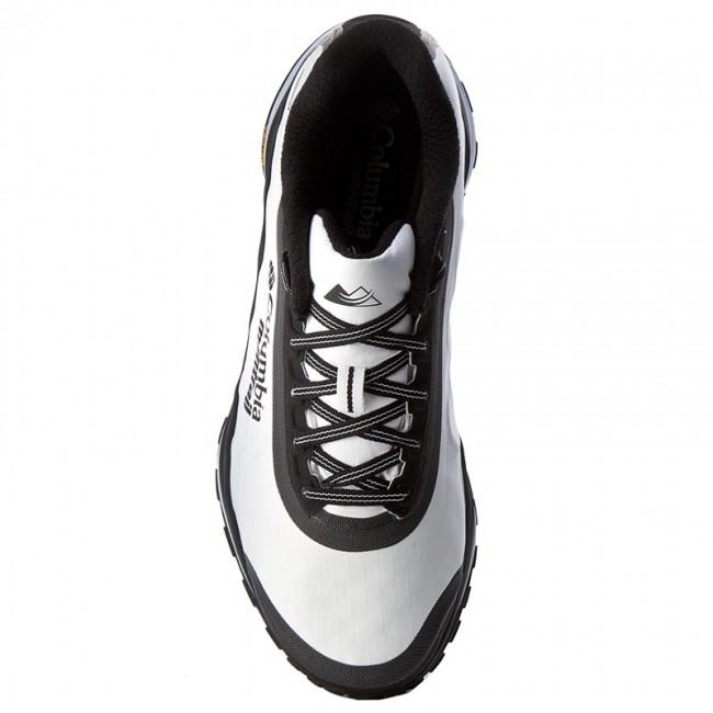 Bakancs COLUMBIA - Trient Outdry Extreme BM4523 White Black 011 - Túracipők  - Félcipő - Férfi - www.ecipo.hu 670c98a686