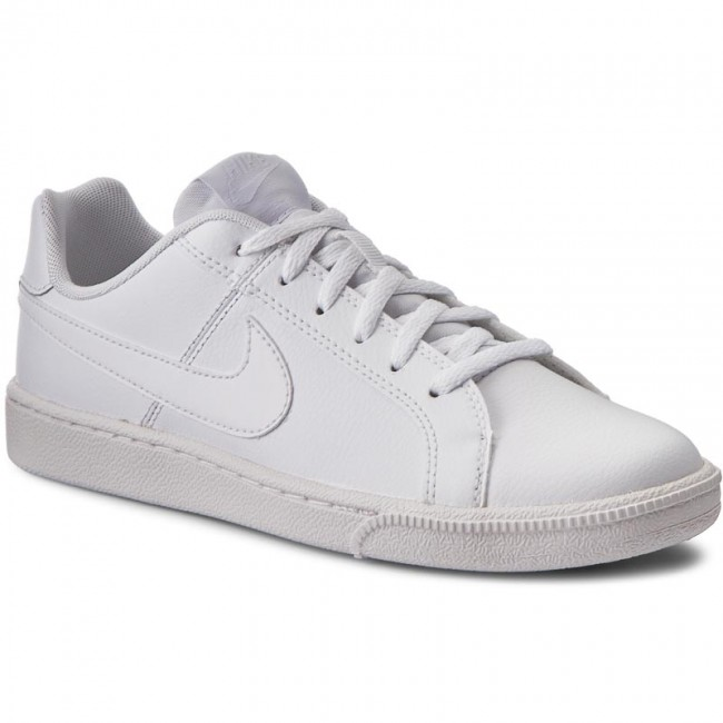 Nike 833535 Royale Court Cipők Sneakers Whitewhite 102 vNnm8Ow0