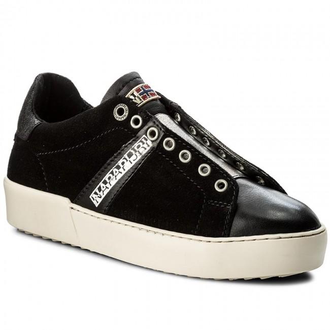 Sportcipő NAPAPIJRI - Minnie 15731195 Black N00 - Sneakers - Félcipő ... 327bd1b250