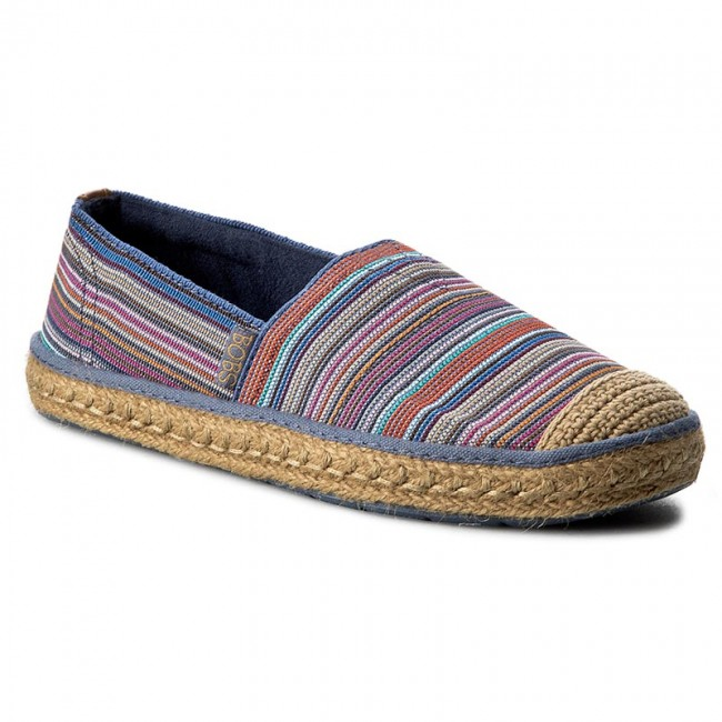 Espadrilles SKECHERS - BOBS Cabana Party 34253 MLT Multi ... ef47e933a2