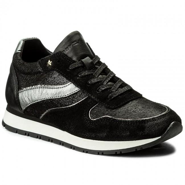 Sportcipő TOMMY HILFIGER - Izzy 1C3 FW0FW01651 Black 990 - Sneakers ... 7fcfaee988