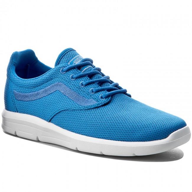 Sportcipő VANS - Iso 1.5 VN0A2Z5SN6U (Mesh) French Blue - Sneakers ... 6dbcc3be78