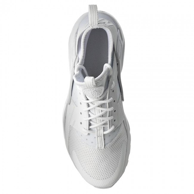 buy popular d3a3c c2e84 Cipők NIKE - Air Huarache Run Ultra Gs 847569 100 White White White -  Sneakers - Félcipő - Női - www.ecipo.hu